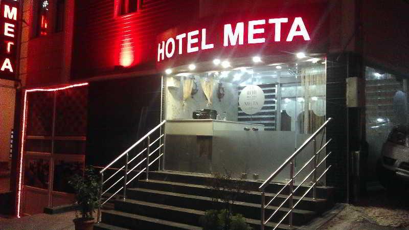 Meta Hotel, Uluyol Takunyacilar Sk. Osmangazi,30