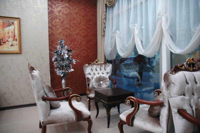 Hotel Alhas
