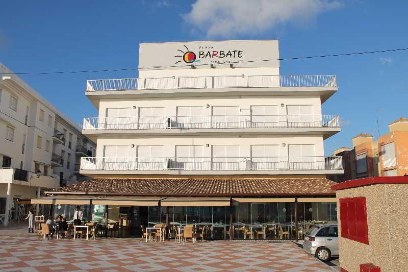 Playa Barbate Apartamentos Turisticos
