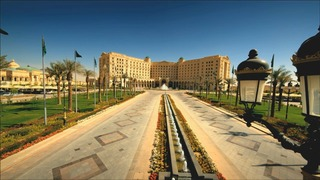 The Ritz-Carlton, Riyadh, Mekkah Road, Alhada Area.…