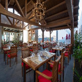 Pierre & Vacances Fuerteventura Origomare - Restaurant