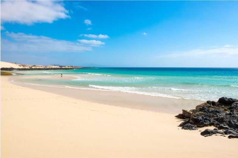 Pierre & Vacances Fuerteventura Origomare - Strand