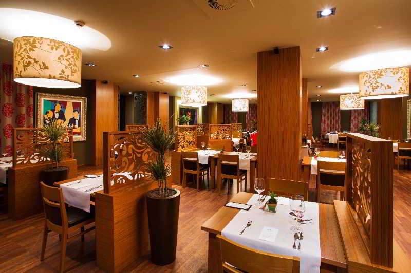 Evropa - Restaurant