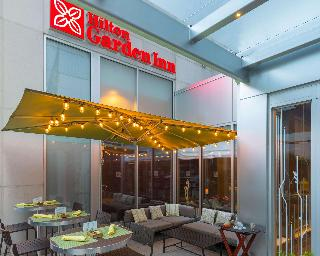 Hilton Garden Inn Midtown East