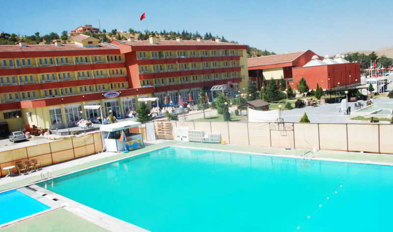 Grand Ipek Palas Thermal