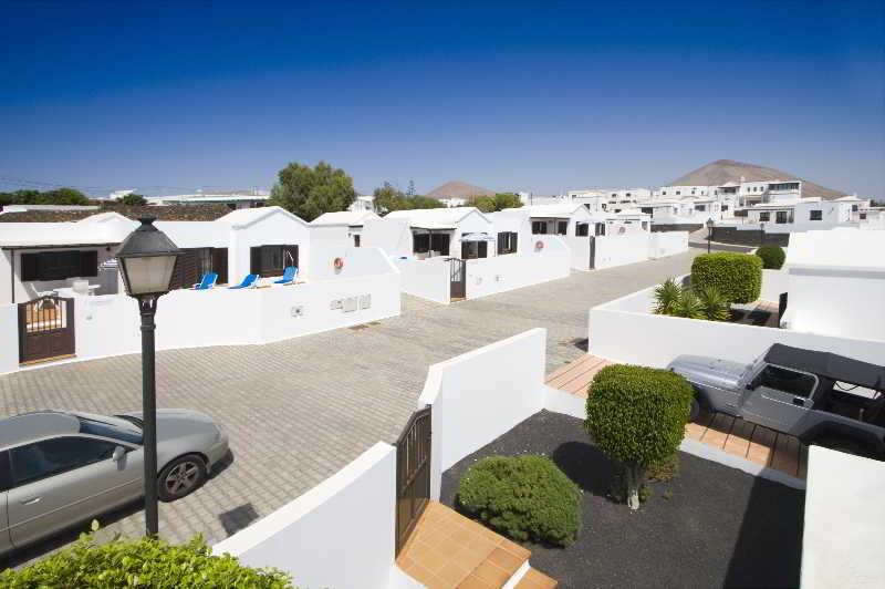 Villas San Blas Lanzarote