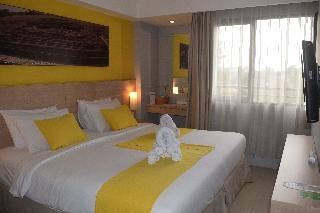 ParagonBiz Hotel