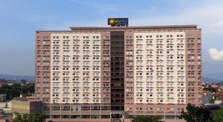 Everyday Smart Malang, Apartemen Soekarno Hatta,