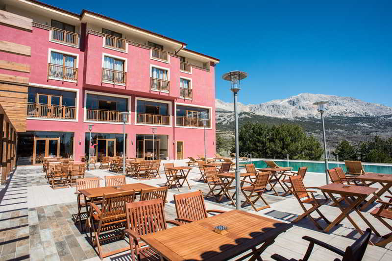 Sagalassos Lodge & Spa