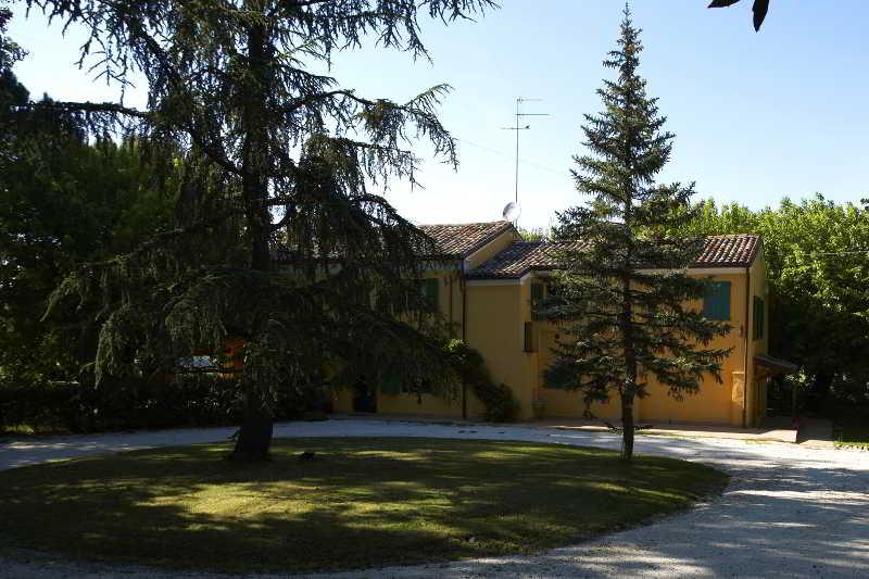 Casale Roverella, Via S. Pietro,37