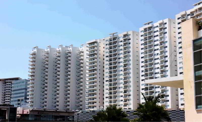 Barcelona Tower Suite, Av. Bonampak Sm 6 Mz 6 Residencial…