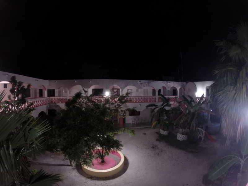 Posada Los Arcos Holbox, Benito Juarez,