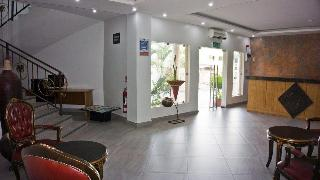 Tropical Enclave Hotel, 177 Blorgoda Street, Nyaniba…