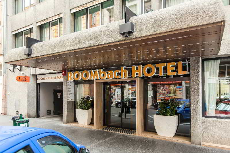 Roombach Hotel Budapest…, Rumbach Sebestyen Utca,14