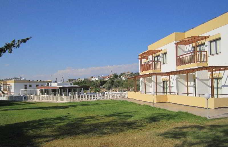 Soho Hotel Apts, Cavo Greco Road,22
