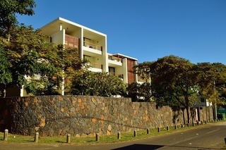 Belle Haven Luxury Apartments - Generell