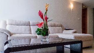 Belle Haven Luxury Apartments - Diele