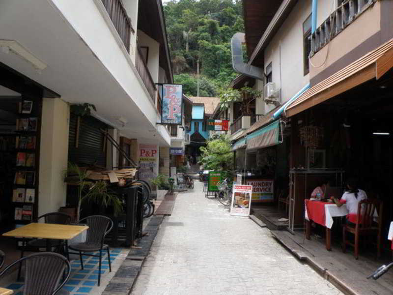Kinnaree House Phi Phi, Moo 7 Phi Phi Don Village…