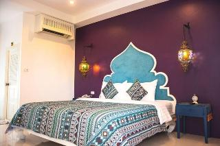 Rasa Boutique Hotel, 7897 Paholyothin Rd Twiang…