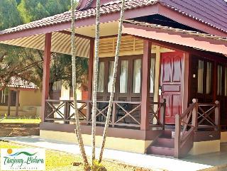 Tanjung Bidara Beach Resort - Generell