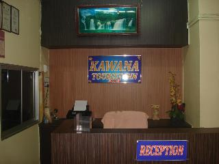 Kawana Tourist Inn - Diele