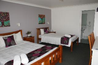 Riverside Motel, 428 Tarean Road,