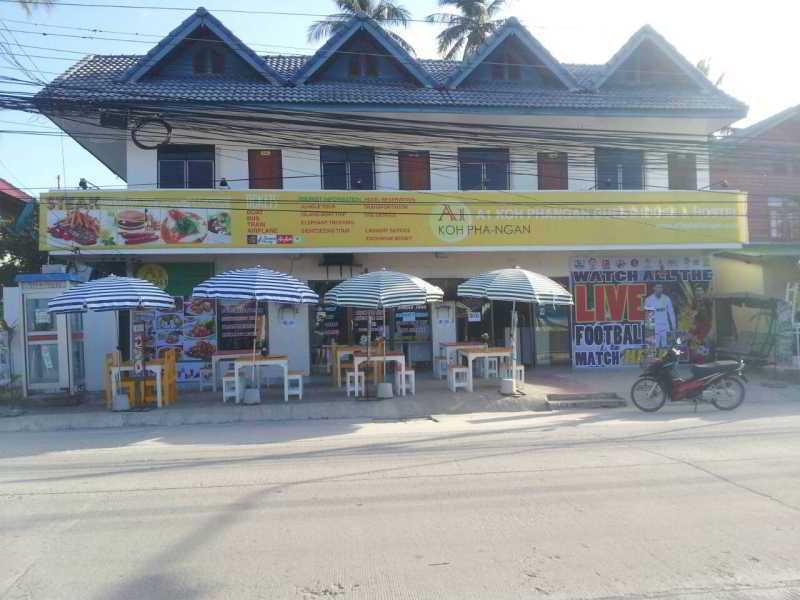 A1 Koh Phangan Guesthouse…, 1022 M1bantai Beach,