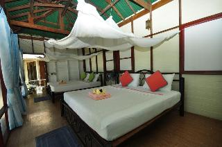 Tohko Beach Resort, Moo 8 Tambon Aonang Muang…