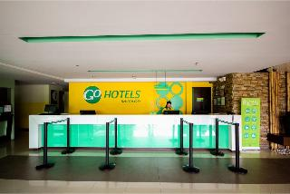 Go Hotels Bacolod, Lacson Street,