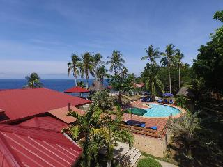 Blue Star Dive Resort - Generell