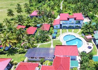 Phaidon Beach Resort - Strand
