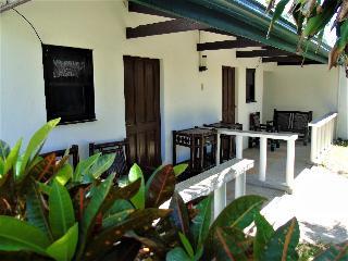 Phaidon Beach Resort - Zimmer