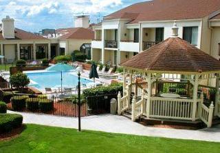Courtyard Augusta