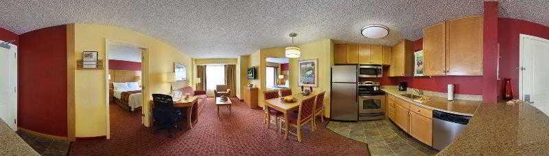 Residence Inn Atlantic City Airport Egg