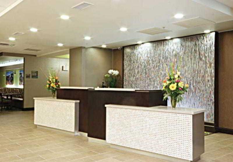 Fairfield Inn & Suites…, 1740 Airport Boulevard,1740