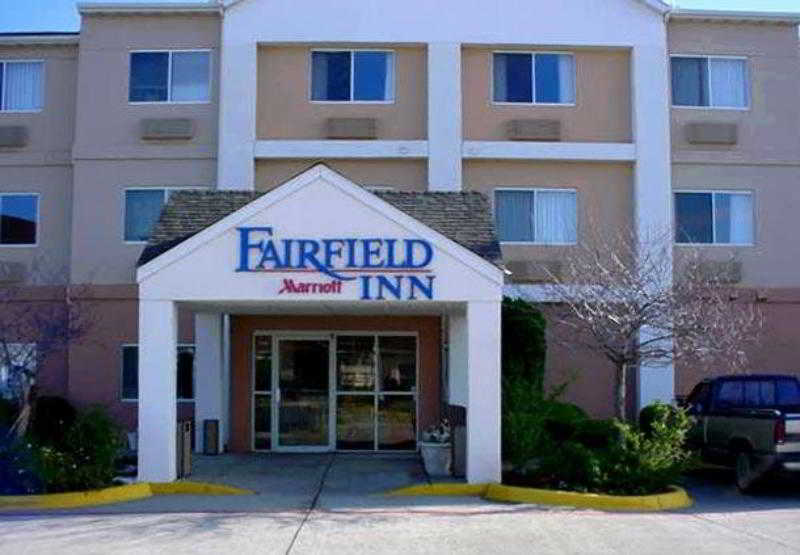 Fairfield Inn &Suites…, Interstate 40 Frontage Road,6600