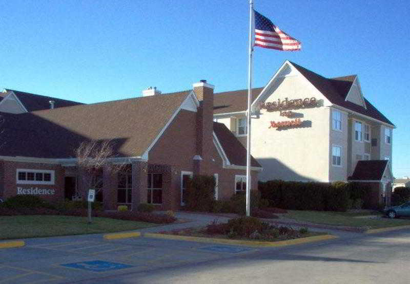 Residence Inn Amarillo, Interstate 40 Frontage Road,6700