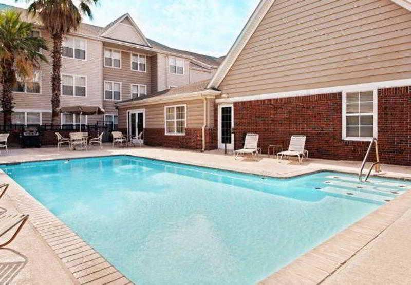 Residence Inn Austin Round Rock