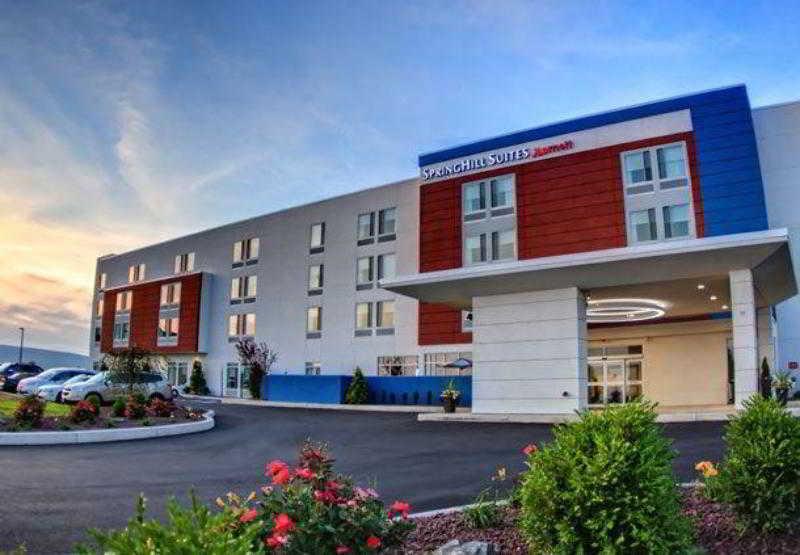 Springhill Suites Scranton Wilkes - Barre