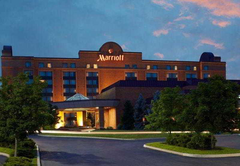 Hartford/Windsor Marriott…, 28 Day Hill Road,
