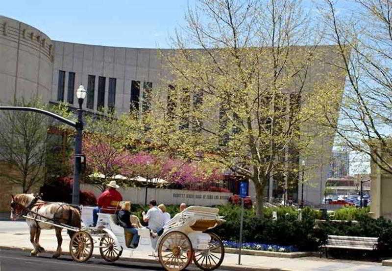 Courtyard Nashville Brentwood