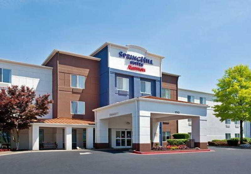 SpringHill Suites Nashville…, 250 Athens Way,250