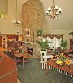 Residence Inn Boise Downtown
