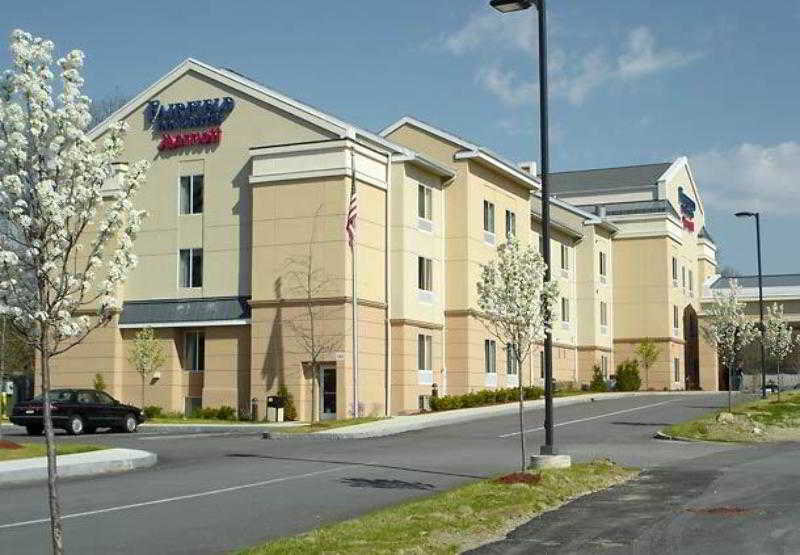 Fairfield Inn & Suites…, 718 Southbridge Street,