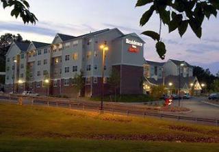 Residence Inn Worcester