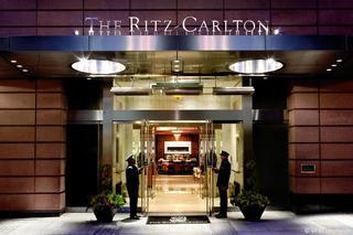 The Ritz - Carlton, Boston Common