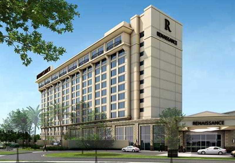 Renaissance Baton Rouge…, 7000 Bluebonnet Boulevard,7000