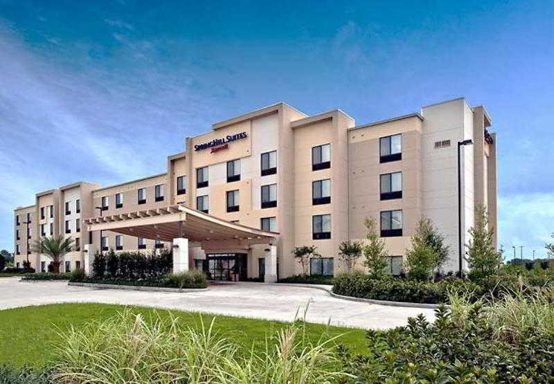 SpringHill Suites Baton…, 7980 Howell Boulevard,