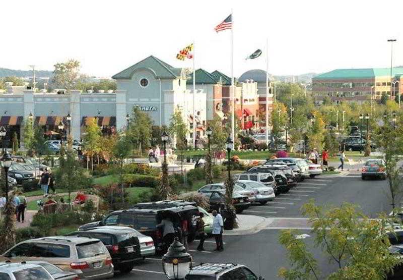 Courtyard Baltimore Hunt Valley