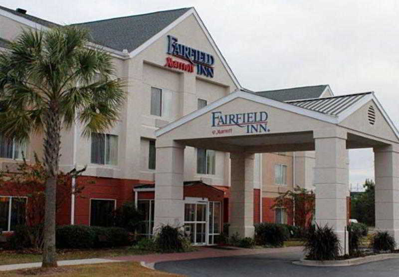 Fairfield Inn Orangeburg